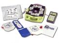 imagem de Simulador de DEA Desfibrilador Externo Automático AED Plus Trainer