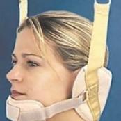 Tração Cervical Kit Completo 071