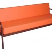 Sofá Cama com encosto Reclinável MHL110-012