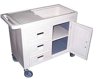 Lavatório para Banho Pediátrico MOL90-006