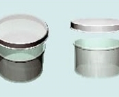 Sistema Manual de Dose Unitária para Liquidos