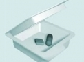 imagem de Sistema Manual de Dose Unitária para Comprimidos e Pomadas