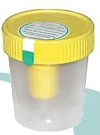 Frasco Coletor de Urina
