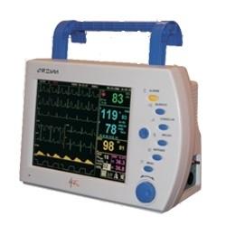Monitor Multiparamétrico Oreum 10.4