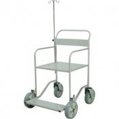 Cadeira Para Transporte de Pacientes Gim-1605