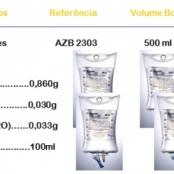 Soro Solução Fisiológica - Cloreto de Sódio a 0,9%