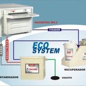 Processadora de Imagens Eco System