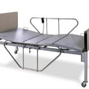 Camas Hospitalares   Elétrica. Movimento; Fawler IB 525 R.