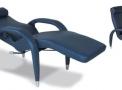 imagem de Cadeira de Repouso Luxo. IB 111.