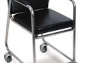 imagem de Cadeira de Transporte Inox. IB 430 i