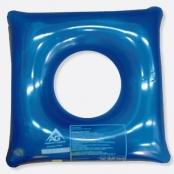 Almofada D`Água Quadrada Com Orifício