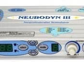 Estimulador transcutaneo neuromuscular Neurodyn III
