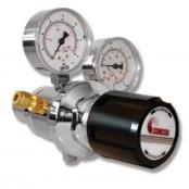 Regulador de Pressão para Gases Especiais