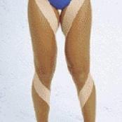 Aparelho Elástico para rotação dos membros inferiores
