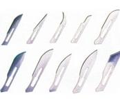 Lâminas Standards e Especiais Surgyplast Paragon