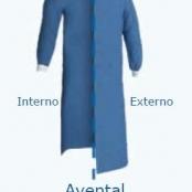 Avental Standard 1,75X1,40m