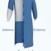 Avental Proteção Extra 1.90 x 1.50m