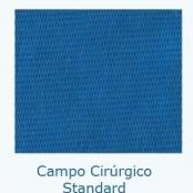 Campo Cirúrgico Standard
