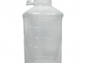 Frasco para nutrição enteral PVC - Biobase