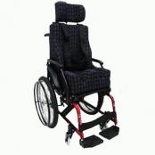 Cadeira de Rodas Infantil Dobrável (...)