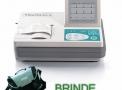 Eletrocardiógrafo portátil digital 3 canais de impressão fornece laudo interpretativo adulto e pediátrico SA3A - Smart Edan