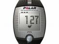 Monitor de Frequência Cardíaca Pulsímetro Cinza FT1 TRA / BLK - Polar