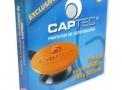 Protetor para Estetoscópio cx. c/ 2un - Captec