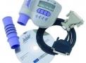 Espirômetro Portátil One Flow FVC - Clement Clarke