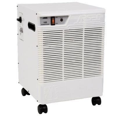 Desumidificador de ar ambiente 500m³ 60 a 80 m² Mod.510 - Arsec