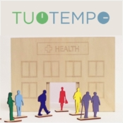 Agendamento de Consultas e Exames On-line - tuOtempO