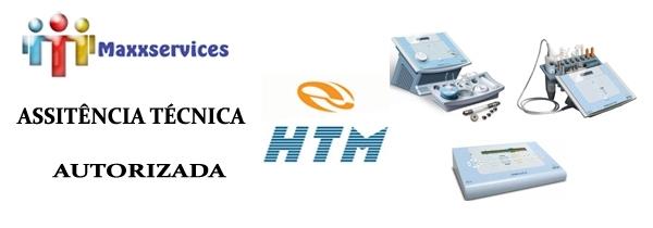 Assistência técnica HTM
