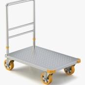 CARRO PLATAFORMA PALMETAL - Modelo 1000