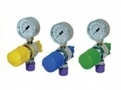 Regulador de pressão posto