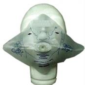 Máscara RCP
