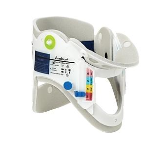 Colar Cervical de Resgate 4x1 - Ambu