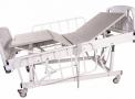 Cama Hospitalar Motorizada com 5 Movimentos - Life Care