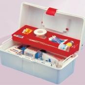 Kit de primeiros Socorros SINETE