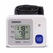 Aparelho de Pressão Digital Pulso HEM6122 OMRON