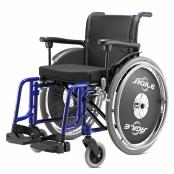 Cadeira de Rodas Ágile 2009 - Baxmann Jaguaribe