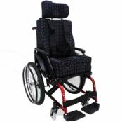 Cadeira de Rodas Solzinho Infantil - CDS