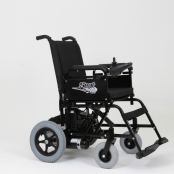 Cadeira Rodas Motorizada SM1 - Seat Mobile