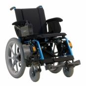 Cadeira De Rodas Motorizada SX FREEDOM