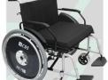 Cadeira de Rodas Max Obesos até 150KG CDS