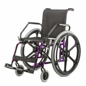 Cadeira de Rodas Free JAGUARIBE