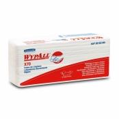 Pano Descartável Wiper WYPALL X70 Interfolhado - Kimberly Clark