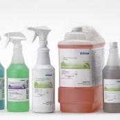 Produtos Químicos Ecolab