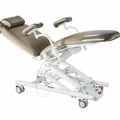Cadeira Hemodiálise Sincronizada