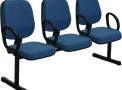 Cadeiras para sala de espera (reformas)