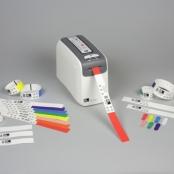Impressora de Pulseiras Zebra HC-100
