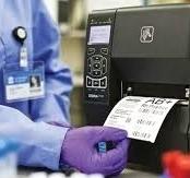 Impressora de Etiquetas Zebra ZT230T/203DPI